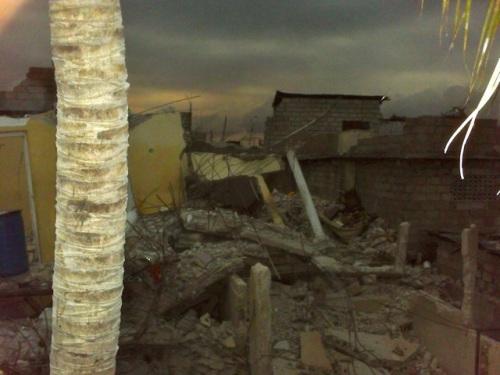 Delmas damage