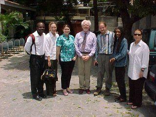 2004 EPICA Delegation